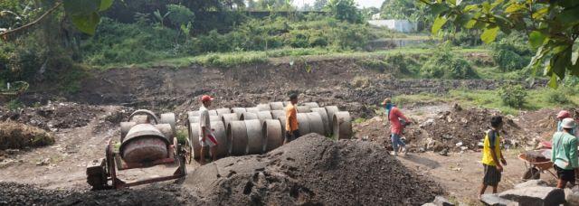 Telagadesa sebagai Salah Satu Upaya Pelestarian Sumberdaya Air